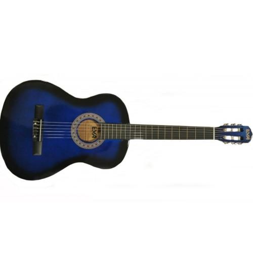 Eva 4/4 ( Tam Boy ) Klasik Gitar 5107BSB