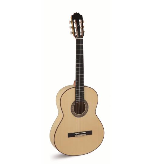 Alvaro No:LF90 Flemanco Gitar ALVF4