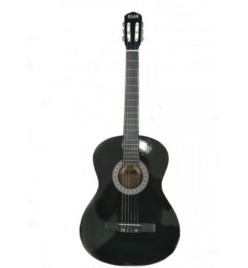Eva 4/4 ( Tam Boy ) Klasik Gitar 5107BK