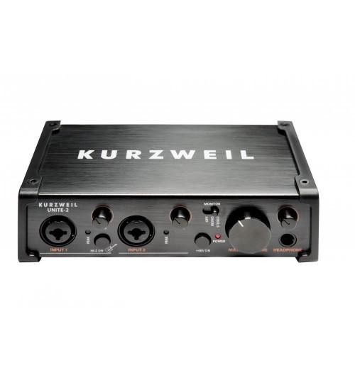 Kurzweil UNITE-2 Ses Kartı
