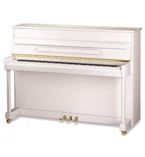 Schumann M1 120cm Beyaz  Akustik Duvar Piyano