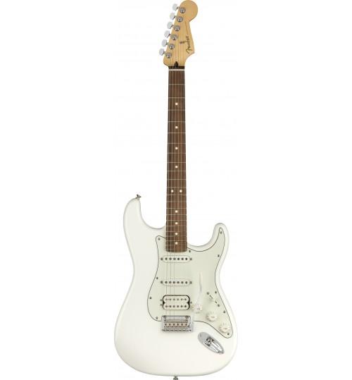 Fender Player Strat HSS PF PWF 0144523515