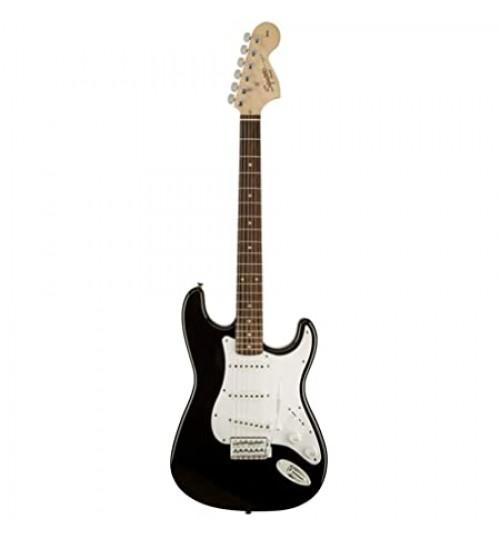 Fender Squier Affinity Stratocaster RW BLK Elektro Gitar 0310600506