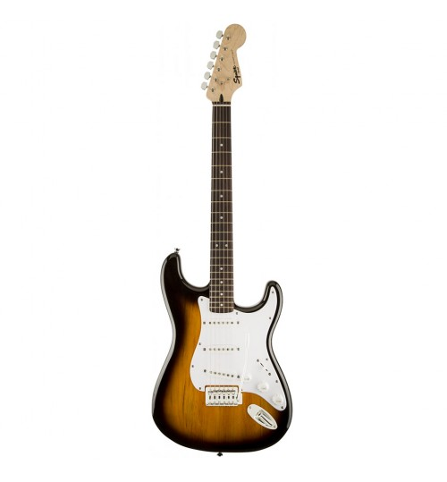Fender Squier Affinity Stratocaster RW BSB Elektro Gitar 0310600532