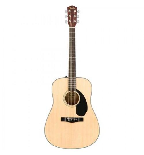 Fender CD-60S WN NAT Akustik Gitar  0970110021