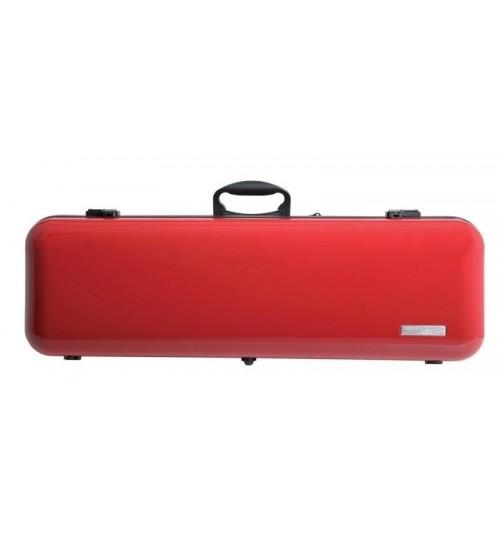 Gewa Air 2.1 Kırmızı Thermoplast Keman Kutusu 316230