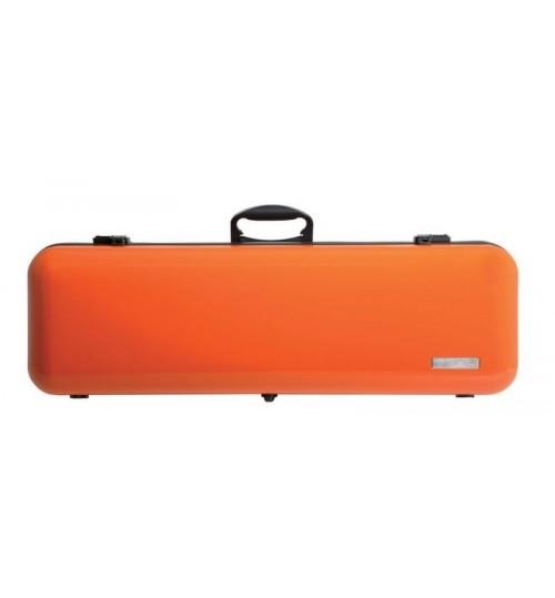 Gewa Air 2.1 Portakal Thermoplast Keman Kutusu 316260