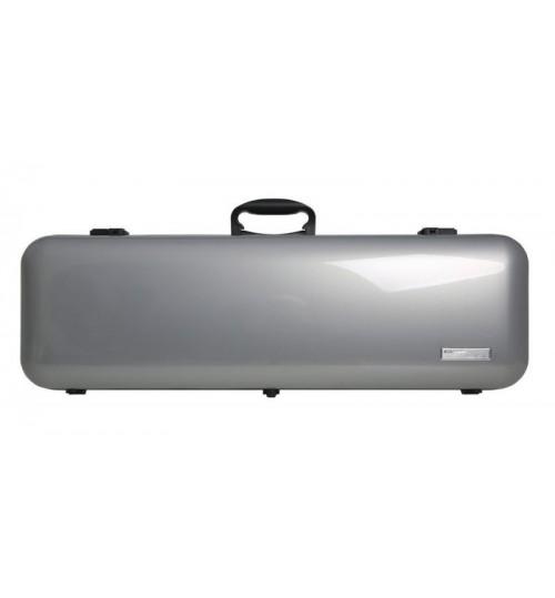 Gewa Air 2.1 Gümüş Thermoplast Keman Kutusu 316420