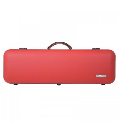 Gewa Air Prestige Kırmızı/Siyah Keman Kutusu 316630