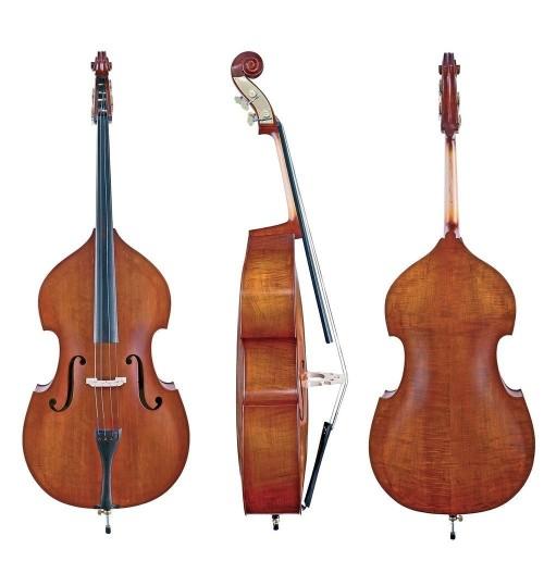 Gewa Allegro Student  Instrument only 3/4 Kontrabass 403302