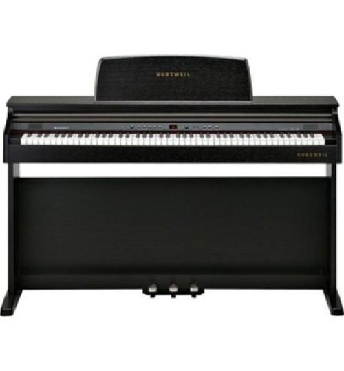 Kurzweil KA130SR Kahverengi Digital Piyano + Tabure
