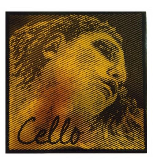 Pirastro Evah Pirazzi Gold Set Çello Teli 335020