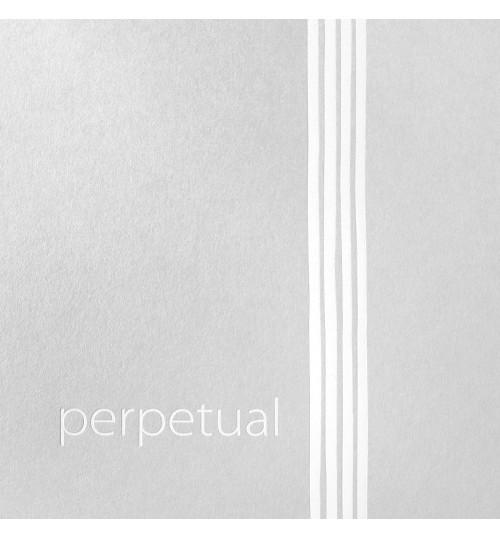 Pirastro Perpetual Set Keman Teli ( Takım ) 41A021