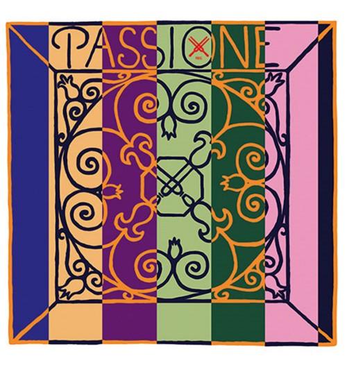 Pirastro Passione Solo G ( Sol ) Tek Keman Teli 219481
