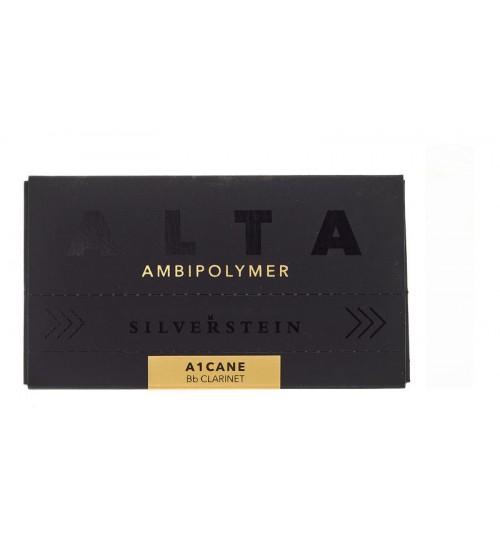 Silverstein Alta Ambipoly  3+ Numara Plastik Kamış ALTA 3+