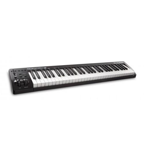 M-Audio Keystation 61Tuş MK3 Midi Klavye 033-001573