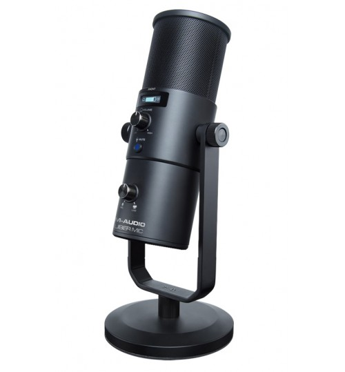 M-AUDIO UBER USB Studyo Mikrofonu 033-002217