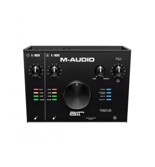 M-Audio Air 192/6 Ses Karti 033-AIR192X6