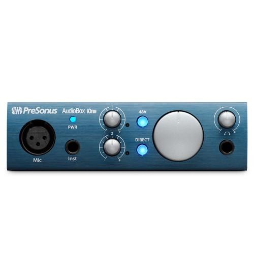 Presonus iOne Audiobox  281 USB Ses Kartı 034-000281
