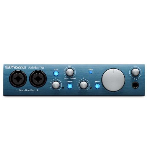 Presonus iTwo USB 2.0 282 Ses Kartı 034-000282
