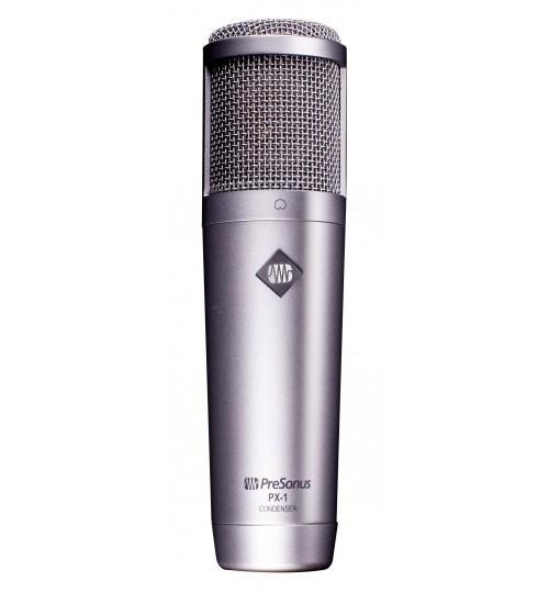 PRESONUS PX-1  Condenser Mikrofon 034-PX-1