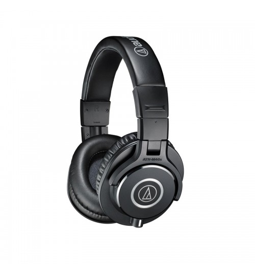 Audio Technica 048-ATH-M40x Profesyonel Studyo Monitör Kulaklık