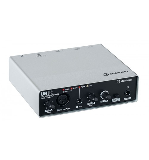 Steinberg  Interface UR 12  Ses Kartı 056-050035