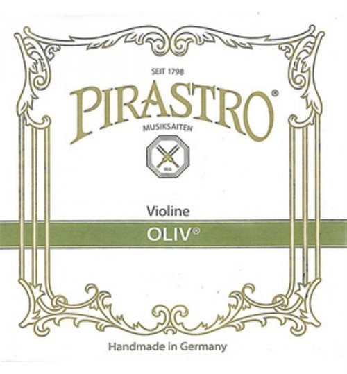 Pirastro Oliv Gold D ( Re ) Tek Keman Teli 211341