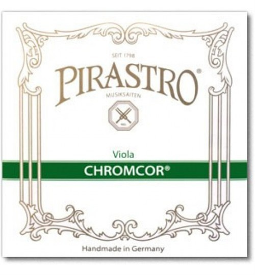 Pirastro Chromcor 3/4 -1/2 Set Viyola Teli 329040