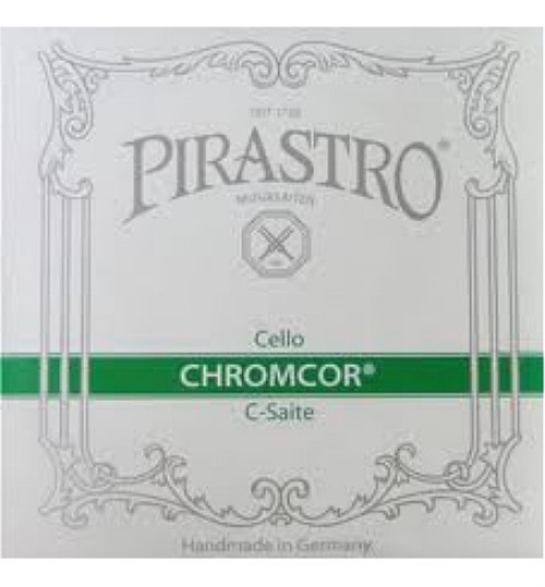 Pirastro Chromcor Set Çello Teli 339020