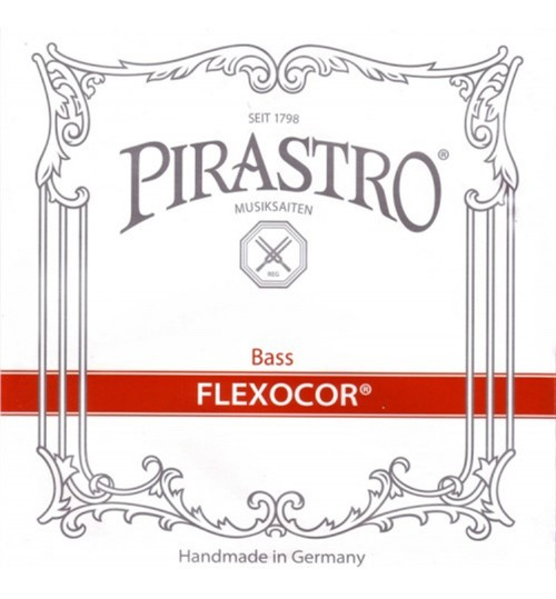 Pirastro Flexcor Orchester Medium Set Kontrabass Teli 341020