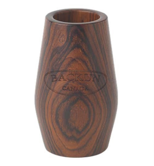 Backun Fatboy Cocobolo 67MM Baril CB01BU03CO00F-67 A