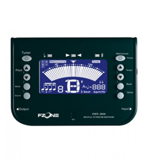 Fzone Chromatic Metrotuner FMT2010