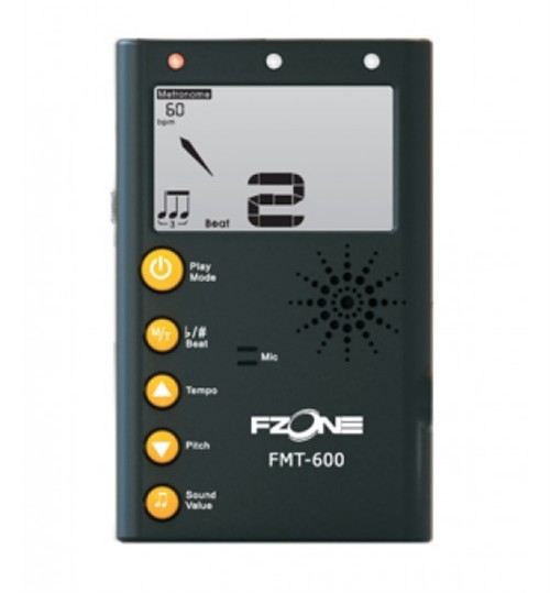 Fzone Chromatic Metrotuner FMT600