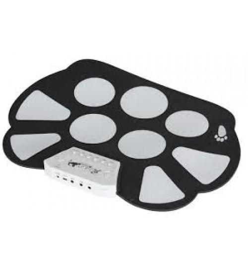 Fzone Taşınabilir Digital Davul W758