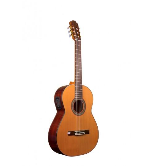 Alvaro No:260E Elektro Klasik Gitar ALV0930E
