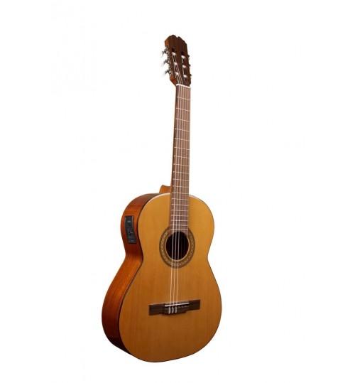 Alvaro No: 39E Elektro Klasik Gitar ALV0540E