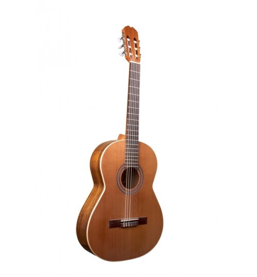 Alvarp No:55 Klasik Gitar ALV0690