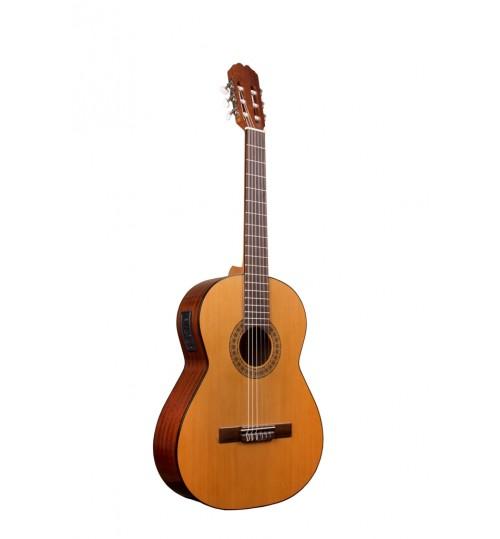 Alvaro No : 800E Elektro Klasik Gitar ALV0510E