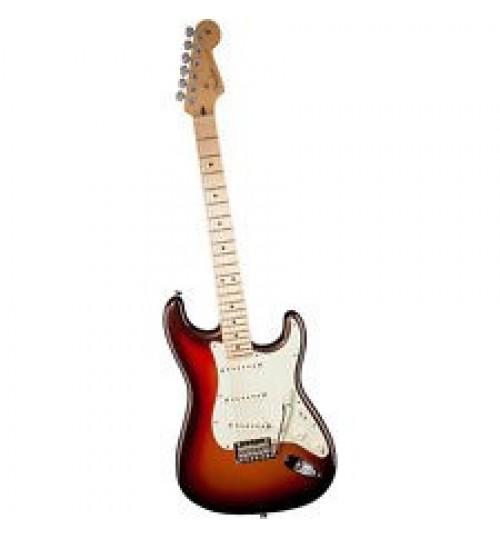Fender DLX STD Strat Plus HH RW Elektro Gitar 0118110735