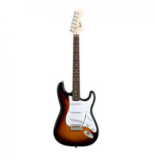 Fender Squier Bullet Strat RW BSB Elektro Gitar 0310001532