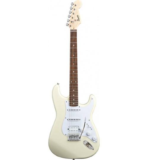 Fender Squier Bullet Strat HSS AWT Elektro Gitar 0310005580