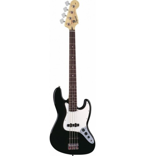 Fender Squier Affinity J Bass RW BLK 0310760506