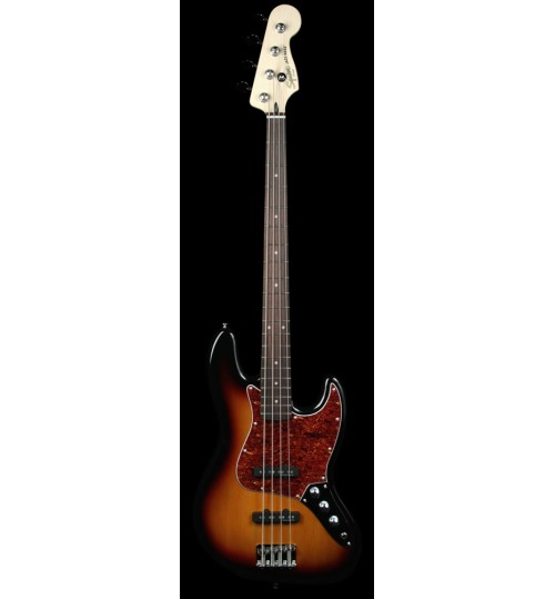 Fender Squier Vintage Modifed RW 3TSB 0306600500