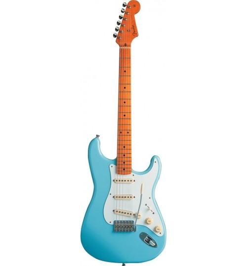 Fender Daphne Classic 50s Start MN Elektro Gitar 0131002304