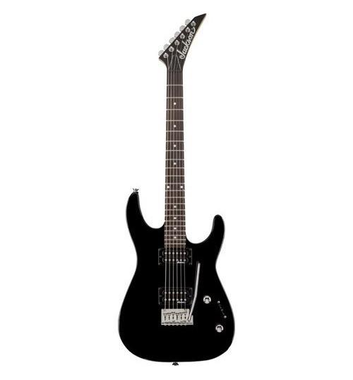 Jackson JS11 Tremolo Elektro Gitar BK 2910110503