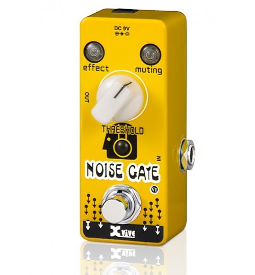 Fzone V11 Noise Gate Gitar Efekt Pedal