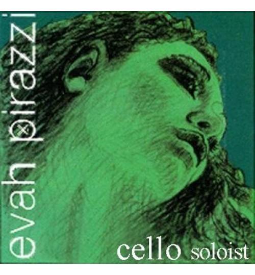 Pirastro Evah Pirazzi D ( Re ) Soloist Çello Teli 332280