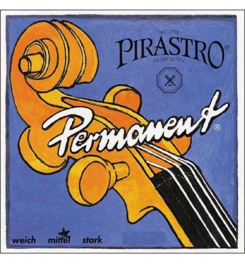 Pirastro Permament H5 5. Tel Tek Kontrabass Teli 343520