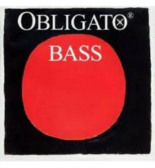Pirastro Obligato Orkestra Set Kontrabass Teli 441020